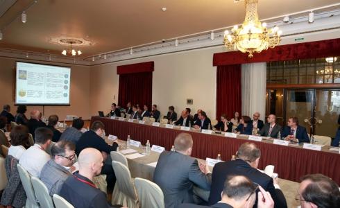 Применение пенопласта конференция